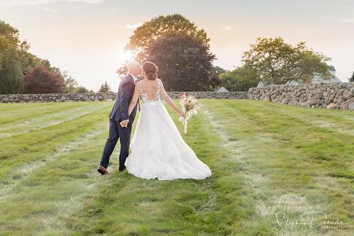 Marianna and Brandon - Wedding
