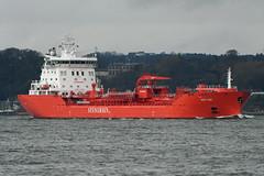 Sten Tor - Firth of Forth - 28-01-20 (MarkP51) Tags: sea water scotland boat nikon ship vessel d750 d500 d7200 sunshine sunny nikon24120f4vr nikon200500f56vr nikonafp70300fx firthofforth stentor