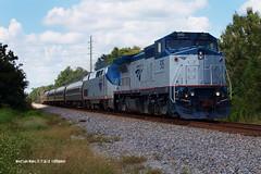 180916_03_AMTK515_91wlw (AgentADQ) Tags: amtrak passenger train trains central florida railroading railfanning silver star amtk 515 b328w pepsi can