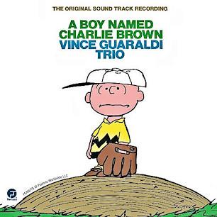 A Boy Named Charlie Brown image