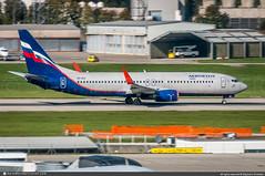 [GVA.2019] #Aeroflot #Russian.Airlines #SU #Boeing #B737-800 #VP-BCF #И.Крылов #awp (CHRISTELER / AeroWorldpictures Team) Tags: ikrylovикрылов aeroflotrussianairlines european europe russia airliner landing plane aircraft airplane avion boeing b737 b738 737800 winglets wl msn412165767 cfmi cfm56 vpbcf su afl acs spotting planespotting geneva cointrin airport gva lsgg switzerland spotter planespotter christelerstephane avgeek aviation photography aeroworldpicturescom nikon d300s nef raw lightroom nikkor 70300vr awpteam chr 2019