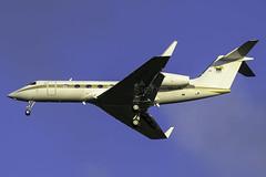 VP-CYH GULFSTREAM G450 YBBN (Sierra Delta Aviation) Tags: gulfstream g450 brisbane airport ybbn vpcyh