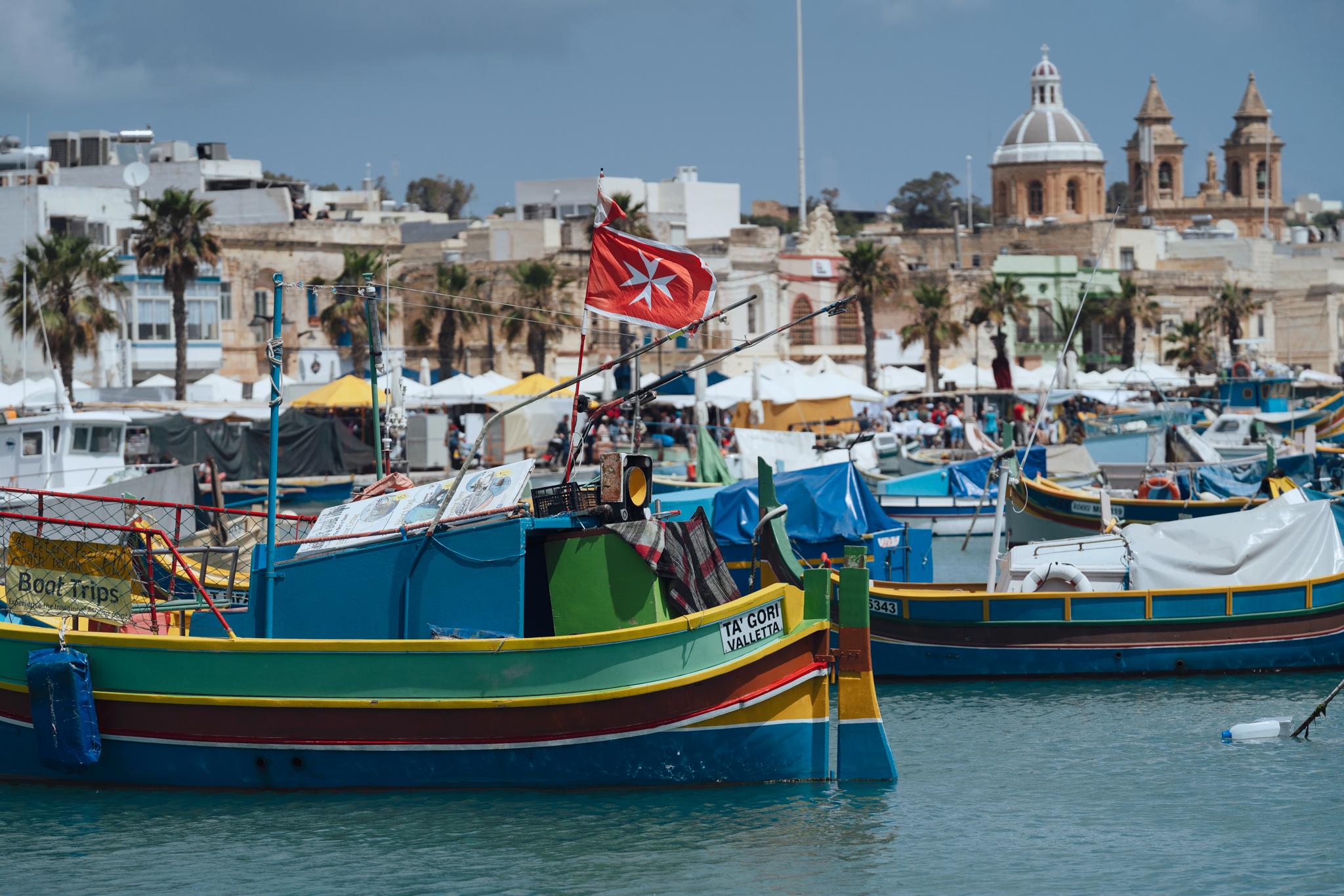 Malta, 馬爾他婚紗, Donfer, EW