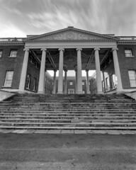 Osterley House (MKHardyPhotography) Tags: mkhardy london large format 58mm park tree blackandwhite monochrome street 4x5 ilford delta 100 film photo home developed filmisnotdead schneider bw self superangulon xl iso100 negative super angulon osterley 4x5film