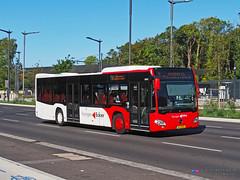 Mercedes Citaro C2 Ü - RGTR (Ecker 2062) (Pi Eye) Tags: mercedes o530 citaro c2 citaroü luxembourg avl vdl multiplicity rtgr letzebuerg bus