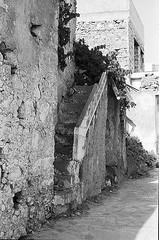f80_119_15 (Ghostwriter D.) Tags: kreta crete 2018 nikonf80 blackandwhite blackwhite analog film greece agiosioannis