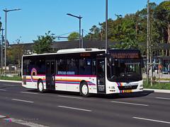 MAN Lion's City Ü A20 - RGTR (Altmann 4000) (Pi Eye) Tags: man lionscity lionscityü a20 luxembourg avl vdl multiplicity rtgr letzebuerg bus