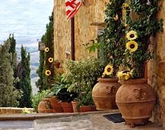 Pienza (Jolivillage) Tags: jolivillage village pueblo borgo pienza valdorcia toscane tuscany toscana italie italy italia europe europa picturesque geotagged