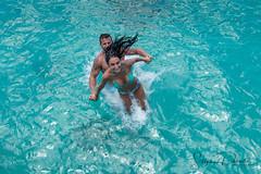 Ashley & Harry - The Conrad Bora Bora Nui