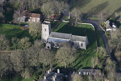 Catfield Church aerial image (John D Fielding) Tags: norfolk church churches norman medieval anglia eastanglia flint above aerial nikon hires highresolution hirez highdefinition hidef britainfromtheair britainfromabove skyview aerialimage aerialphotography aerialimagesuk aerialview viewfromplane aerialengland britain johnfieldingaerialimages fullformat johnfieldingaerialimage johnfielding fromtheair fromthesky flyingover fullframe cidessus antenne hauterésolution hautedéfinition vueaérienne imageaérienne photographieaérienne drone vuedavion delair birdseyeview british english d850 catfield