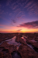 Cabo Cervera (Vest der ute) Tags: xt2 spain rocks sea seascape sky clouds sunrise morning fav25 fav200