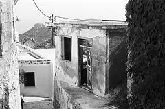 f80_119_18 (Ghostwriter D.) Tags: kreta crete 2018 nikonf80 blackandwhite blackwhite analog film greece agiosioannis