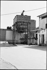 f80_119_8 (Ghostwriter D.) Tags: kreta crete 2018 nikonf80 blackandwhite blackwhite analog film greece