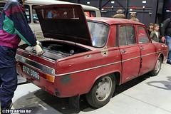 Renault 10 Major (Adrian Kot) Tags: renault 10 major