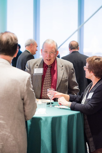 President's Donor Welcome in Washington, D.C., October 2019