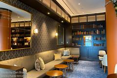 Voyageur's Lounge