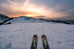 Skiing in Bavaria (https://angelov.photography) Tags: ski resort bavaria bayern snow alps holidays
