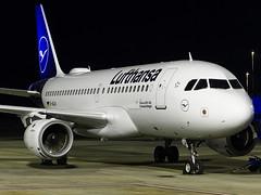 Lufthansa | Airbus A319-114 | D-AILW (MTV Aviation Photography) Tags: lufthansa airbus a319114 dailw airbusa319114 airlivery norwichairport norwich nwi egsh canon canon7d canon7dmkii