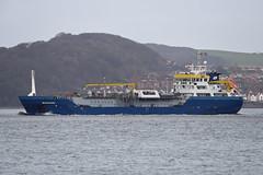 Bayamo - South Queensferry - 26-01-20 (MarkP51) Tags: sea water scotland boat nikon ship vessel d7200 sunshine sunny d750 d500 nikon24120f4vr nikon200500f56vr nikonafp70300fx firthofforth southqueensferry bayamo lpgtanker