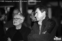 2020 Bosuil-Het publiek bij From The Road en Hundred Seventy Split 6-ZW