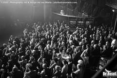 2020 Bosuil-Het publiek bij From The Road en Hundred Seventy Split 4-ZW