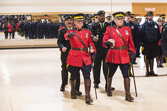 20200127 VIP Parade Selects 00017_jh (Steven Boychyn) Tags: 20200127 graduation vipparade drillhall parade regina saskatchewan canada