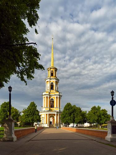 Ryazan ©  Alexxx Malev