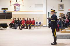 20200127 VIP Parade Selects 00001_jh (Steven Boychyn) Tags: 20200127 graduation vipparade drillhall parade regina saskatchewan canada