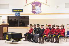 20200127 VIP Parade Selects 00021_jh (Steven Boychyn) Tags: 20200127 graduation vipparade drillhall parade regina saskatchewan canada