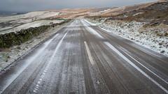 Dusting of snow.jpg (Stephen B Jessop) Tags: olympus dunfordbridge road yorkshire peakdistrict stonewalls em5mk2 england 2020 moors stephenbjessop snow