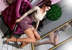 ♥ (♛Lolita♔Model-Blogger) Tags: lolitaparagorn hillyhaalan blog blogger blogs beauty bodymesh