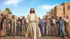 問題(40)末世基督全能神發表真理,作審判工作來潔淨、拯救人類,卻遭到宗教界與中共政府的瘋狂抵擋、殘酷鎮壓,中共政府甚至調動媒體與武警部隊來定罪、褻瀆、圍捕、剿殺基督。當初主耶穌降生時,希律王聽見「以色列的王」降生了,就把伯利恆兩歲以下的男童全都殺掉了,寧可錯殺一萬,也不放過基督。神道成肉身來拯救人類,宗教界與無神論政府為什麼瘋狂地定罪、褻瀆神的顯現作工?為什麼傾全國之力、不惜一切代價把基督釘在十字架上?人類為什麼這麼邪惡,這麼仇恨神、與神為敵呢? (qiudawei980) Tags: 全能神 全能神教會 信神 見證 道成肉身 宗教儀式 福音見證 神的恩典 神的聲音 主耶穌 神的審判 生命之道 真理 福音 造物主 被提 禱告 神的旨意 認識神 法利賽人 聖經