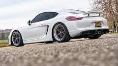 Porsche Cayman (LightInThisWorld) Tags: a6500 cayman lightinthisworld porsche porschecayman sony sony24105mmg sonya6500 car sportscar whitecar sanjose sanjosephotographer bayareaphotographer