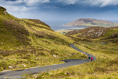Mamore Gap, Ireland (Manuel ROMARIS) Tags: dunaff wildatlanticway mamoregap letter ireland urrismenagh
