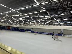 Skating rink (pianoforte) Tags: megamall malling fashionhall shopping eating mom droppedoffthecarforservice subaru grab