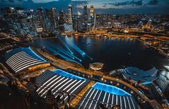 20200123-DSC07194 (Edge Lee) Tags: a7ii a7m2 a72 a7 street streetshot sony sonyalpha night nightview singapore 金沙 sand city fe1635za
