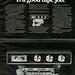 Panasonic Tape Job 1968