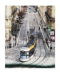(streetspirit13) Tags: tramway capturestreet cityscape streetphotography marseille streetview streetphotographer