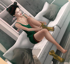 style 512 ❤️ (CreationEpic) Tags: beyond vanillabae collabor88 drunkpandaposes event free freebies gifts groupgift secondlifeblogger secondlifefreebies secondlifeprettywoman sintiklia style512 treschic