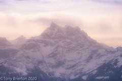 Swiss Alps. (Tony Brierton) Tags: 23120 alps mountains resort ski snow specialolympics switzerland villarssurollon