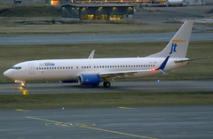 OY-JZM (Pertti Sipilä) Tags: 737 737800 7378k5