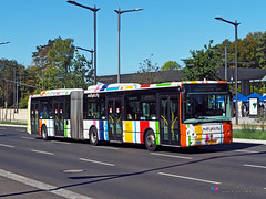 Irisbus Citelis 18 - Multiplicity 32 (Pi Eye) Tags: irisbus iveco citelis citelis18 articulé gelenk luxembourg avl vdl multiplicity rtgr letzebuerg bus
