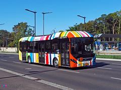Volvo 7900 - Multiplicity 259 (Pi Eye) Tags: volvo 7900 hybride hybrid luxembourg avl vdl multiplicity rtgr letzebuerg bus