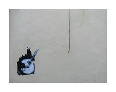 S E R E N A T A (anaritaperalta) Tags: alfama tipico lisboa abstracto fado parede cultura popular