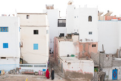 Taghazout - Moroccan Colors