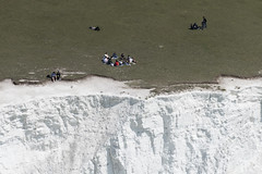 Sitting on the Seven Sisters - aerial image (John D Fielding) Tags: sevensisters cliffs cliff coast beachhead whitecliffs beachyhead ontopof above aerial nikon d810 hires highresolution hirez highdefinition hidef britainfromtheair britainfromabove skyview aerialimage aerialphotography aerialimagesuk aerialview viewfromplane aerialengland britain johnfieldingaerialimages fullformat johnfieldingaerialimage johnfielding fromtheair fromthesky flyingover fullframe cidessus antenne hauterésolution hautedéfinition vueaérienne imageaérienne photographieaérienne drone vuedavion delair birdseyeview british english southdownsnationalpark