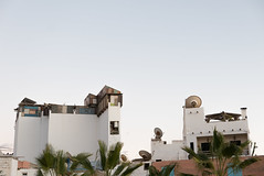 Taghazout - Architecture
