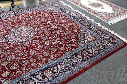 Room Size Oriental Rug ($560.00)