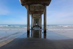 Ellen Browning Scripps Memorial Pier - La Jolla, California (russ david) Tags: ellen browning scripps memorial pier pacific ocean ca california la jolla march 2019 travel