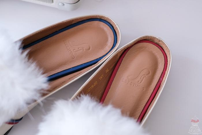 穆勒鞋 平底鞋